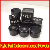 2017 Newest Kylie Fall collection Kylie Loose Powder highlig...