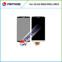 LCD Screen Display With Digitizer Full Assembly Replacement ...