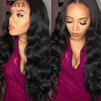 8A Heißer Verkauf Unverarbeitete Brasilianische Körperwelle Lockiges Haar Webart Einschlagfaden Menschenhaar Peruanische Indische Malaysische Haarverlängerungen Färbbar