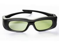 EPBT-05G 3D Transportador activo Gafas Bluetooth RF Eyewear para Epson Elpgs03 Gafas