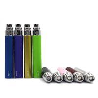 EGO-T batterie 650mAh 900mAh 1100mAh pour Vivi Nova CE4 CE5 CE6 MT3 protank 3 mini protank G5 H2 T3s iclear30 Aspire Atomiseur
