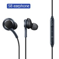For Samsung Galaxy S8 S8 Plus In ear Headset Stereo Sound Ea...
