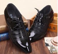 disponibile! 2014 nuovi uomini vestono scarpe da uomo in pelle scarpe oxford per uomo scarpe da uomo, taglia 38-44