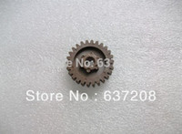 RS6-0505-000 Laser Jet 8100/8150 Fuser Gear 26T, 20pcs / lot