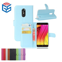 가장 낮은 가격 플립 가죽 휴대 전화 케이스 커버 Blackview A80 Pro A80 Plus A10 카드 홀더