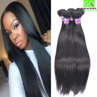 Peruvian Straight Hair Unprocessed Softest And Smoothest Per...