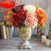 Free Shipping 45cm Artificial Flowers 7 Colors Home Decorati...