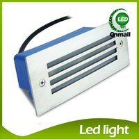 LED Recessed Wall Lights Led Stair Light 3W Led Wall Lamp Ni...