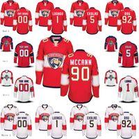 Panthères de la jeunesse des femmes des États-Unis 88 Jamie McGinn 63 Evgenii Dadonov 71 Radim Vrbata 19 Michael Matheson 12 Ian McCoshen Hockey Jersey