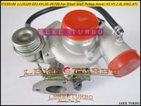Commercio all'ingrosso TF035HM TF035 1118100-E03 49135-06700 1118100 E03 49135 06700 Turbocompressore Turbo per pickup Great Wall Hover H3 H5 GW2.8TC 2.8L