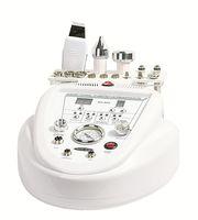 3 in 1 Qualitäts-Ultraschall + Diamant Dermabrasion + Hautwäscher-Schönheitsmaschine für Salongebrauch und Hauptgebrauch