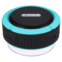 C6 Speaker Bluetooth Speaker Wireless Potable Audio Player W...