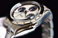 37mm Manuel El Sarma Paulnewmen Watch Kol Paslanmaz Çelik Saatler Vintage İzle Koleksiyonu ST19 Hareketi