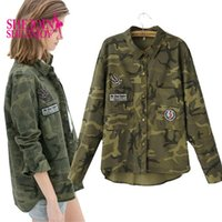 Green Military Jacket Women Reviews   Green Military Jacket Women ...