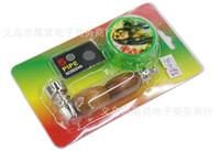 Оптовая бесплатная доставка - - - - - CH-202 kit metal pipe / metal bong, детекторы дыма + получить мельница фильтры, трубы 8.5 * 3.1 * 2.7 cm, дым стана dete