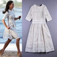 2015 Summer Fashion Kate Princess same paragraph temperament...