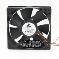 New and Original AFB1212VH 12025 12V 0.60A 3 lines dedicated fan of Huawei for Delta 120*120*25mm