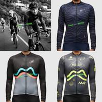 الجملة الجديدة الموالية 2015 فريق MAAP سباق طويل الدراجات جيرسي / ملابس ركوب الدراجات / ملابس ركوب الدراجات