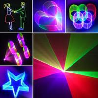 300MW RGB con SD + 2D + luz láser de tarjeta SD / djlight / luz de fiesta / luz de discoteca / láser RGB / iluminación de vacaciones / láser de tarjeta SD