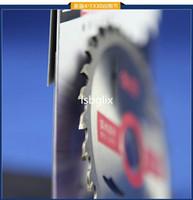 """4"""" x 30T taglio del legno con punta in carburo Sega circolare lame nuovo inutilizzato 1 pc"""