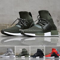 High quality NMD Runner XR1 Winter boost Man Running Shoes R...