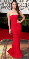 2016 Golden Globe Award 연예인의 저녁 Dressess 스위프 기차 Vestidos de Festa 빨간 섹시한 칼집 긴 파티 파티 가운 맞춤 제작