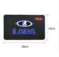 Auto Car- Styling Anti- Slip Mat Interior Accessories Case For...