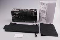 2017 뜨거운 스포츠 선글라스 상자, 6pcs 패키지 안경 상자, 2017 고품질 선글라스 상자 도매 무료 쇼핑