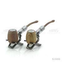 Klasik 100% Orijinal E Sigara Kamry K1000 Atomizer Kamry Ahşap Epipe K1000 MOD Kit EGO One Kit