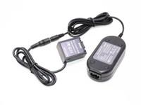Livraison gratuite ADAPTATEUR DE COURANT ALTERNATIF DMW-AC8 ajouter un coupleur DMW-DCC3 DC pour Panasonic G1, GH1, GF1, G2 et G10