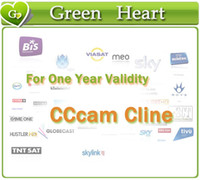 CCCAM Cline for 1 year 4 Clines validity Support Germany UK ...