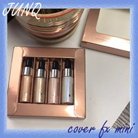 Cover Fx Mini Custom Enhancer Drops Face Highlighter Powder ...