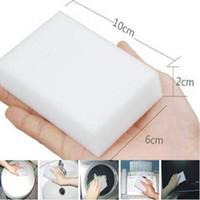 100x60x20mm Multi- functional Cleaning Magic Sponges Eraser M...