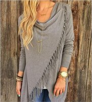 Women Long Sleeve Knitted Cardigan Loose Sweater Outwear Jac...