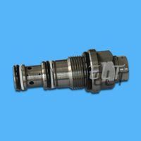 Descarregar a válvula Assy 723-40-56100 para a válvula de controle principal Fit Micavator PC200-6 PC210-6 PC210-6 PC240LC-6