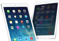 "Recuperado iPad Air Authentic Apple iPhone 5 Grau A Tablets 16GB 32GB 64GB Wifi iPad5 9.7"" Retina Display IOS A7 DHL"
