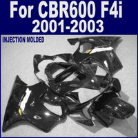 Injection molding FAIRING Kit For Honda CBR 600 F4i fairings...