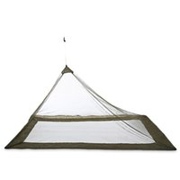 Wholesale- Ultralight Outdoor Travel Large Camping Tent Mosq...