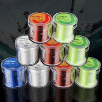 Outdoor Sports Fishing Equipment 500M Japanese Monofilament ...