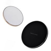 GY- 68 Wireless Charger Metal Shell Wireless USB Charger for ...
