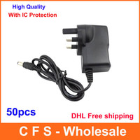 50pcs High Quality AC 100V- 240V to DC 9V 12V 5V 1A   12V 500...