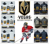 YOUTH NEW BRAND Vegas Golden Knights Stitched Stitched 29 Ma...
