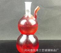 Цвет Гиацинт стеклянный фильтр кальян + аксессуары
