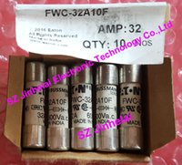 100% neue und original FWC-32A10F BUSSMANN Sicherungsausschnitt 32A 600V