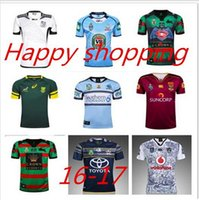 The best quality 17- 18- 1 Rugby shirtt 2017- 2018 Season Rugby...