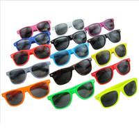 Classic style Retro Sunglasses Stylish Cool Retro non- mainst...