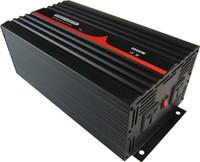 Alta Qualidade 24VDC para 230VAC 50HZ Reino Unido soquete 3000W Pure Sine Wave Off Grid Inversor