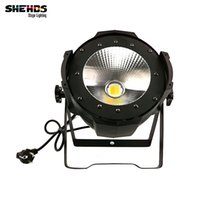 LED Par Light COB DMX Led Beam Wash Strobe Effect Stage Ligh...