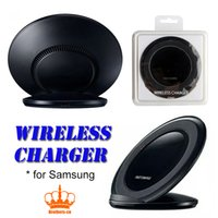 Fast Charger Wireless Charger for Samsung Charging Pad for S...