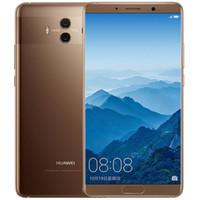 "Versione globale Huawei Mate 10 4G LTE Cellulare Phone 4 GB RAM 64 GB ROM Kirin 970 Octa Core Android 5.9 ""Screen 20.0MP AI NFC Impronta digitale ID 4000Mah Smart Telefono cellulare"
